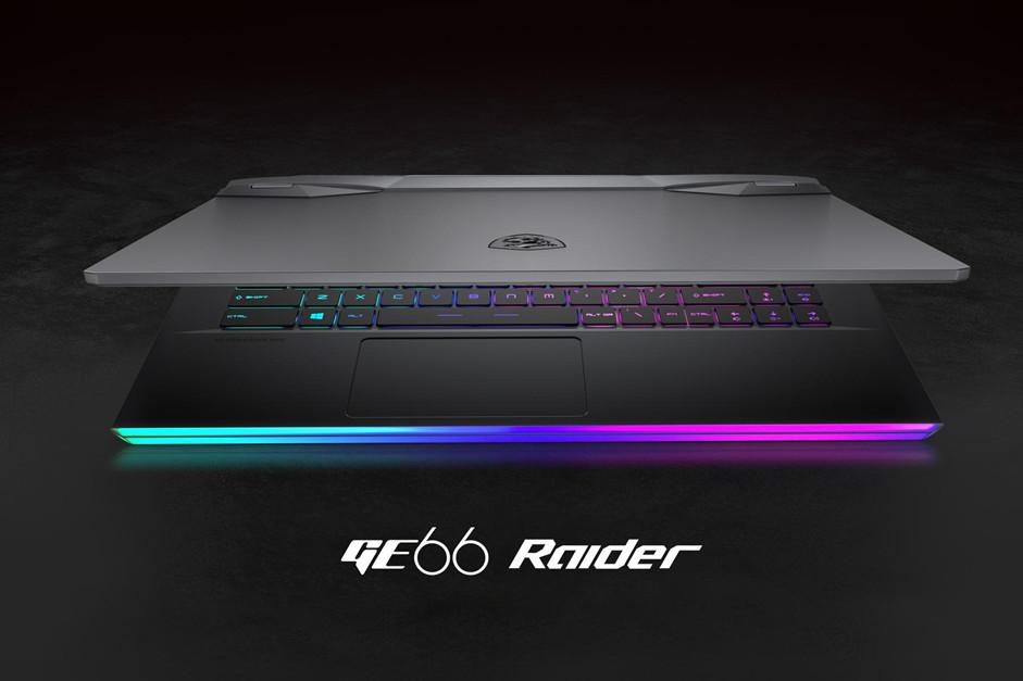 MSI presenta i suoi nuovi laptop dedicati a gamer e content creator! thumbnail