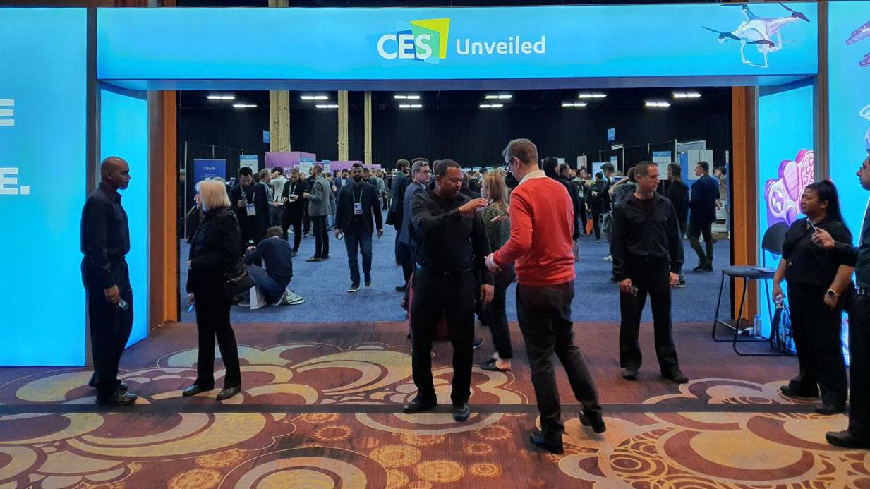 Dalla lampada per dislessici alla lettiera smart: i 5 gadget più curiosi dal CES di Las Vegas thumbnail
