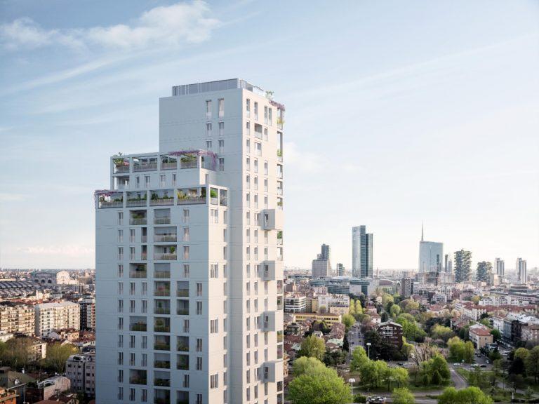 concrete investing torre milano Crowdfunding immobiliare