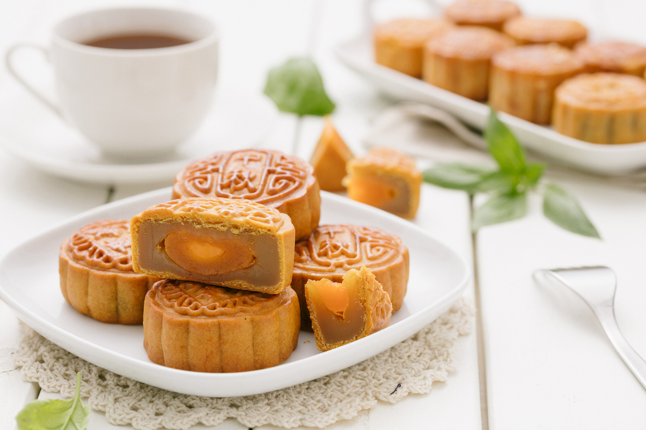 Capodanno Cinese, a Milano arrivano le speciali mooncakes thumbnail