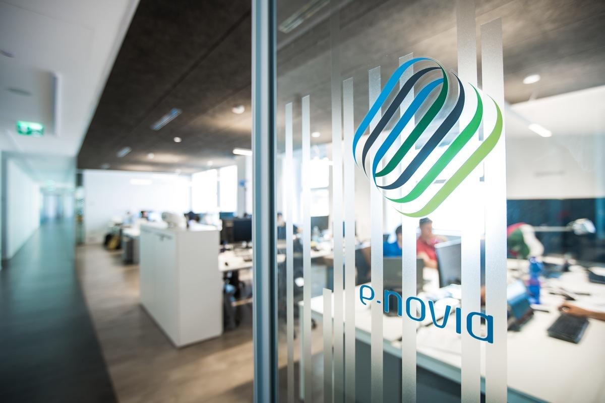 Successo italiano al CES: importanti riconoscimenti per e-Novia thumbnail