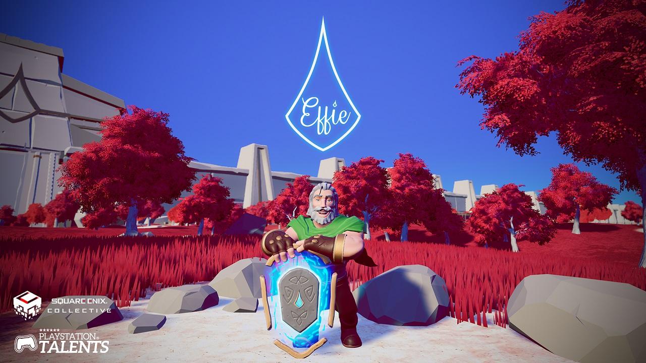 Effie recensione: il platform vecchio stile con una storia da raccontare thumbnail
