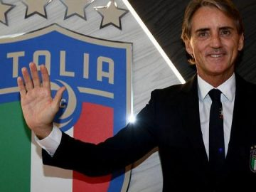 enazionale timvision mancini esport pes