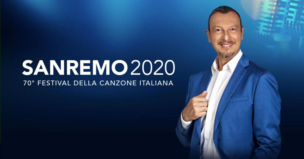 Chi ha vinto Sanremo secondo Tidal? La classifica thumbnail