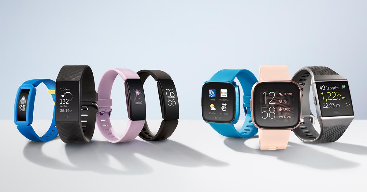 Fitbit: nuova funzione di tracking dell'ossigeno nel sangue per Ionic, Versa e Charge thumbnail