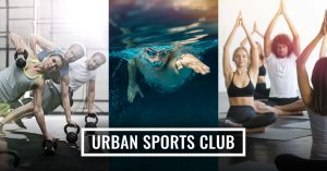 Quali sono i Fitness Trend del 2020 secondo Urban Sports Club?