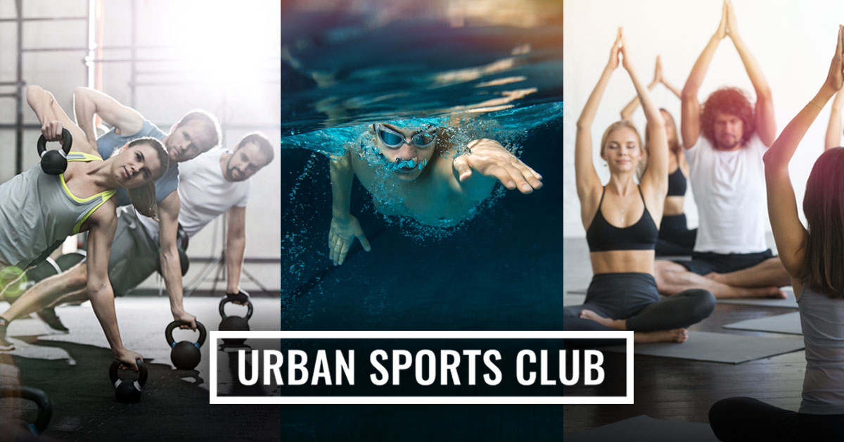 Quali sono i Fitness Trend del 2020 secondo Urban Sports Club? thumbnail