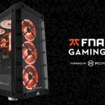 Fnatic Gaming PC