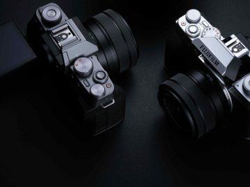 fujifilm x-t200 nuova mirrorless