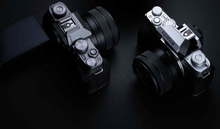 Non solo mirrorless tra le novità Fujifilm presentate