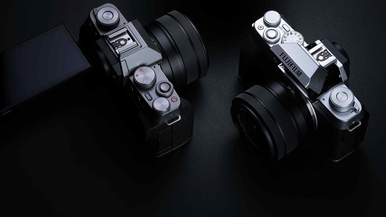 Non solo mirrorless tra le novità Fujifilm presentate thumbnail