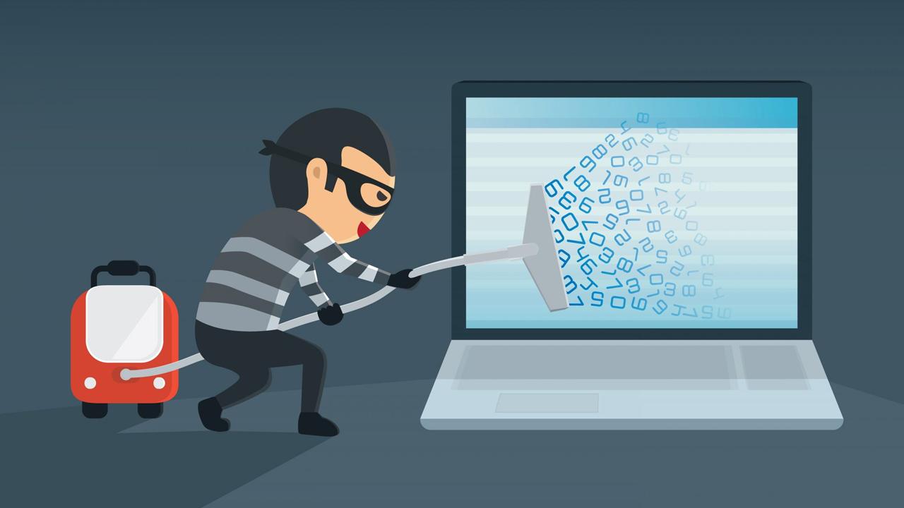 Nuova truffa online: il finto furto dei dati thumbnail