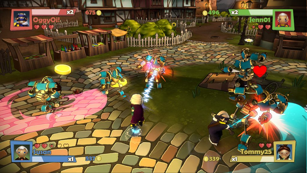 games-with-gold-febbraio-2020-fableheroes