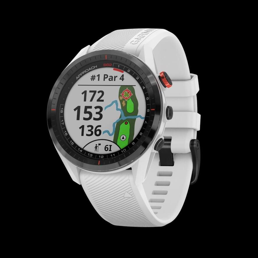 garmin golf watch approach s62