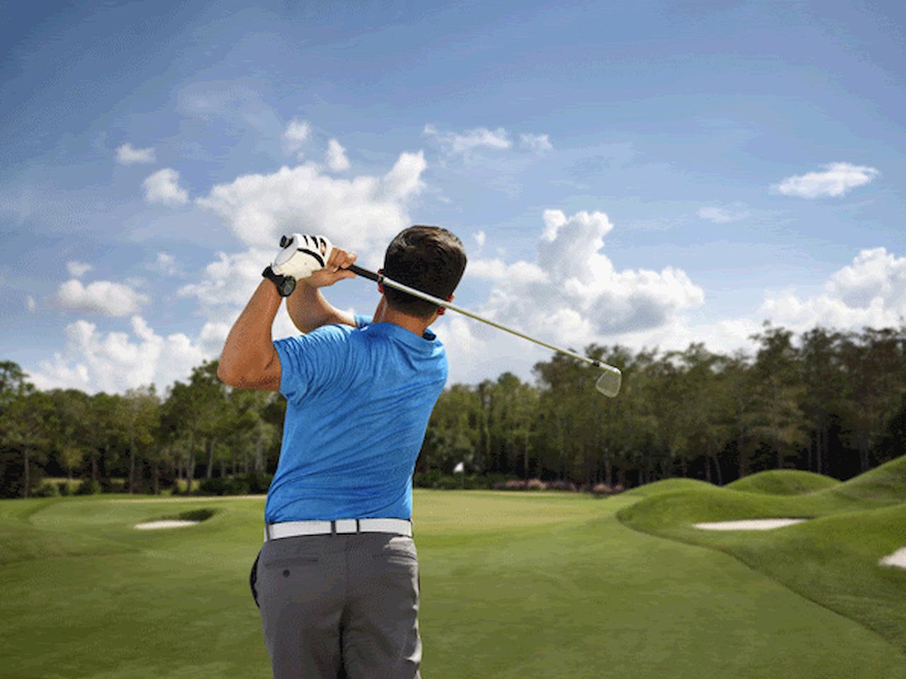 Partite a golf più smart con il nuovo Approach S62 di Garmin thumbnail