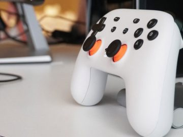 google stadia controller compatibili beta android tv