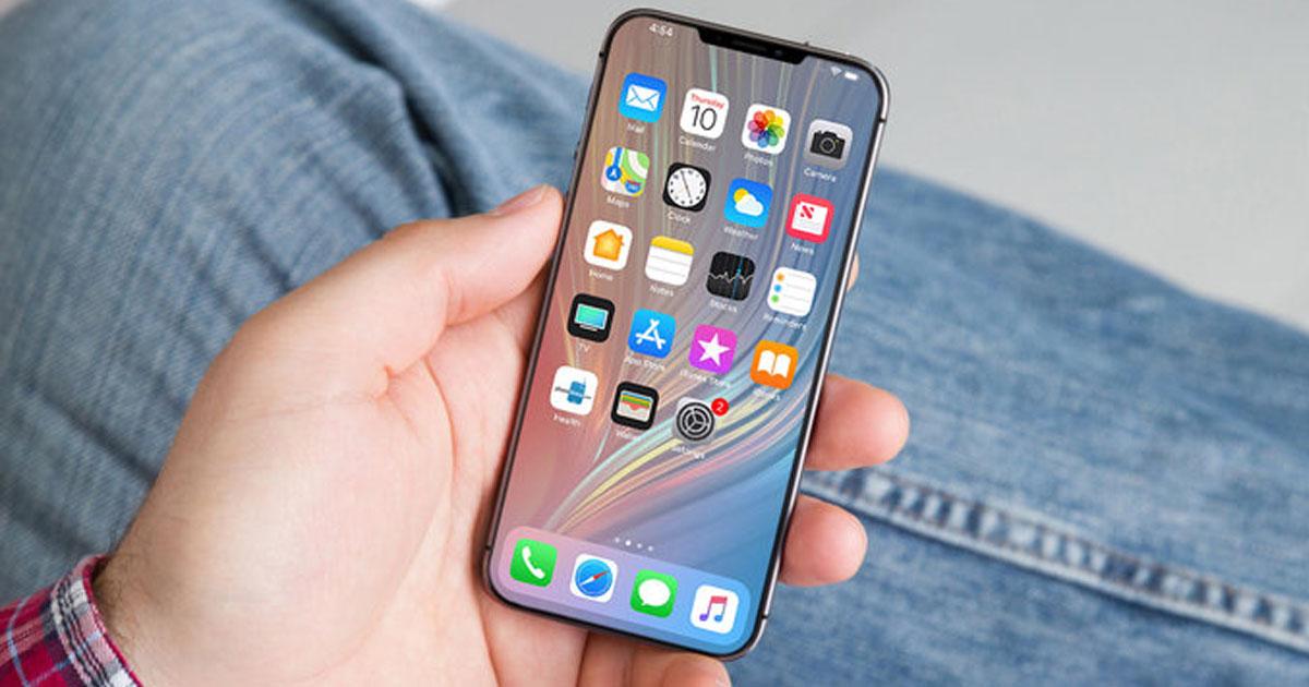 Nuovo iPhone 9 il prossimo 15 aprile? thumbnail
