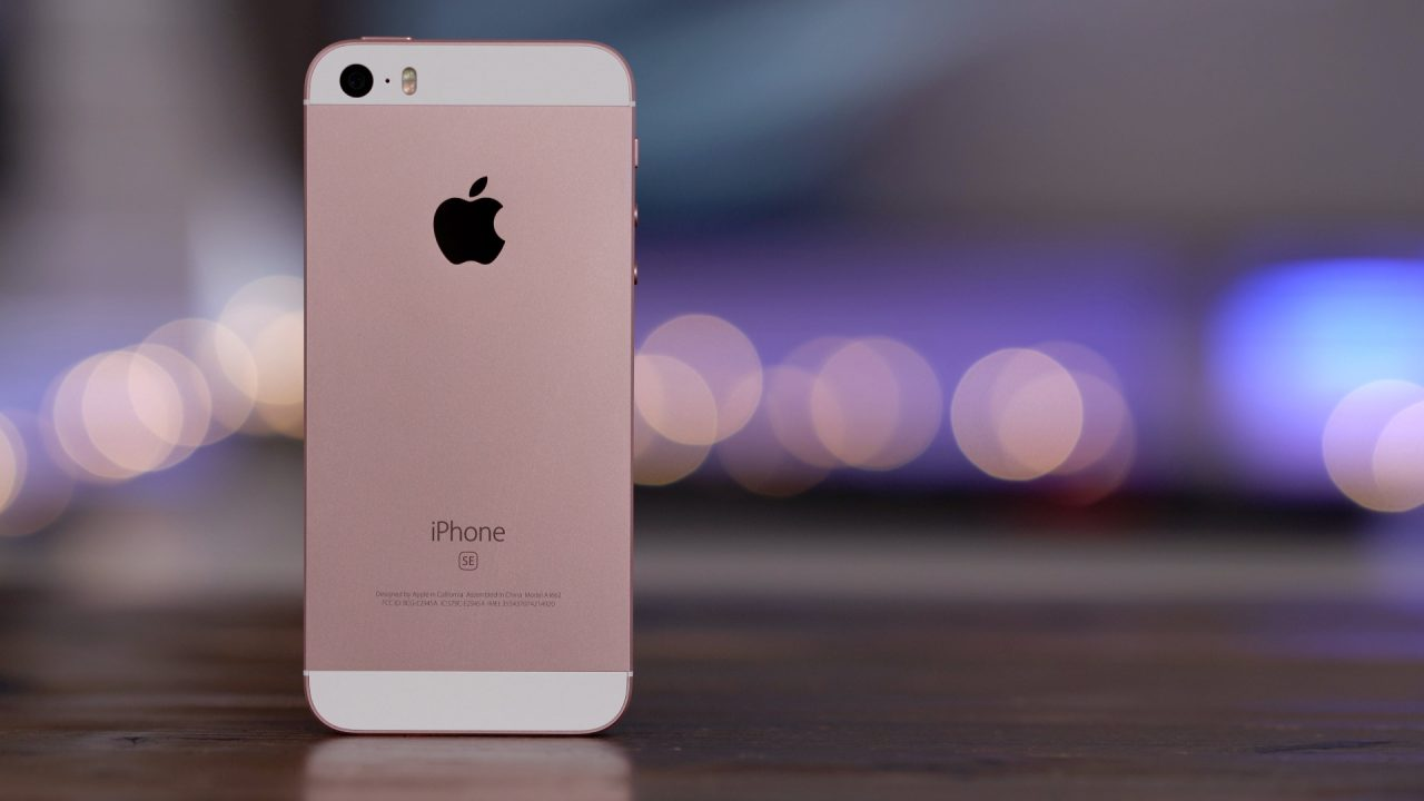 Apple iPhone SE 2: presentazione il 31 marzo? thumbnail