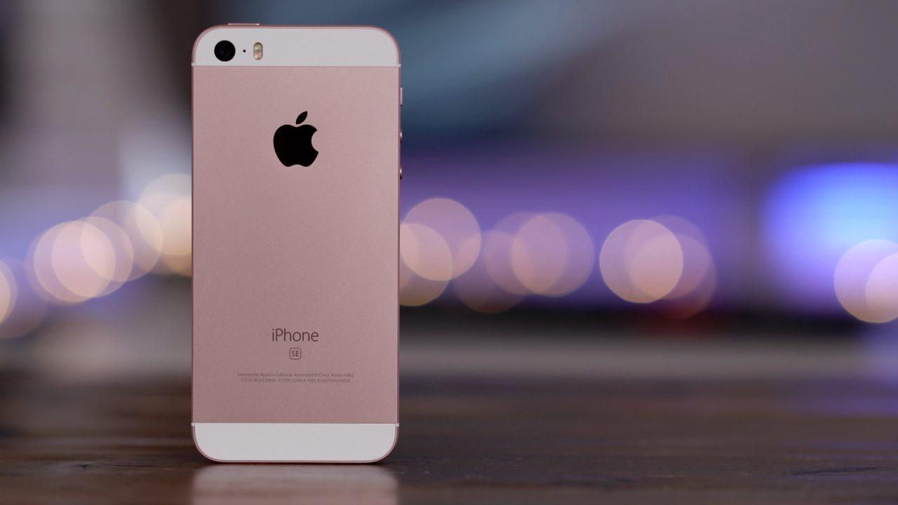 Apple iPhone SE 2 sarà dotato di Face ID | Rumor thumbnail