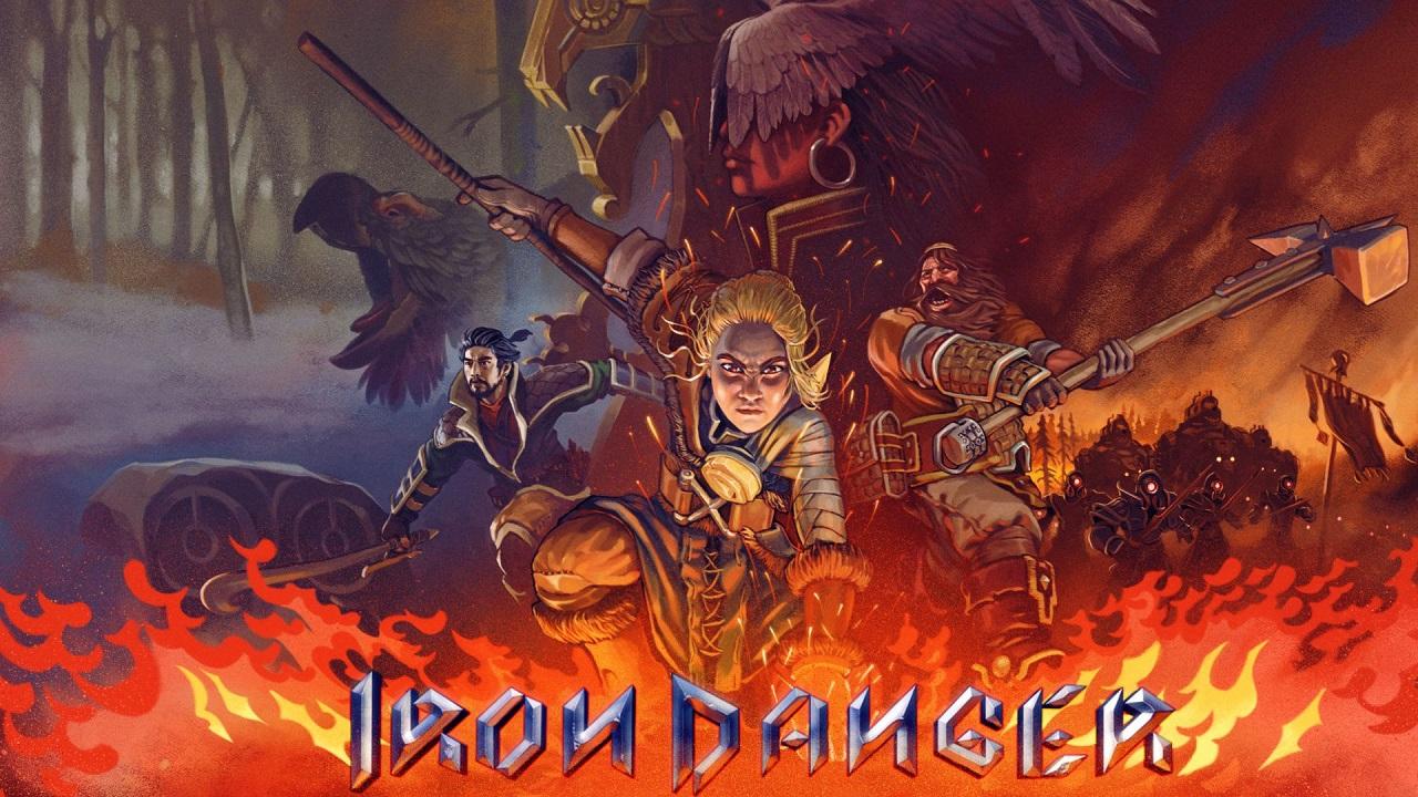 Iron Danger recensione: il GDR che permette di manipolare il tempo thumbnail