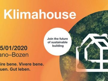 klimahouse future hub futuro green
