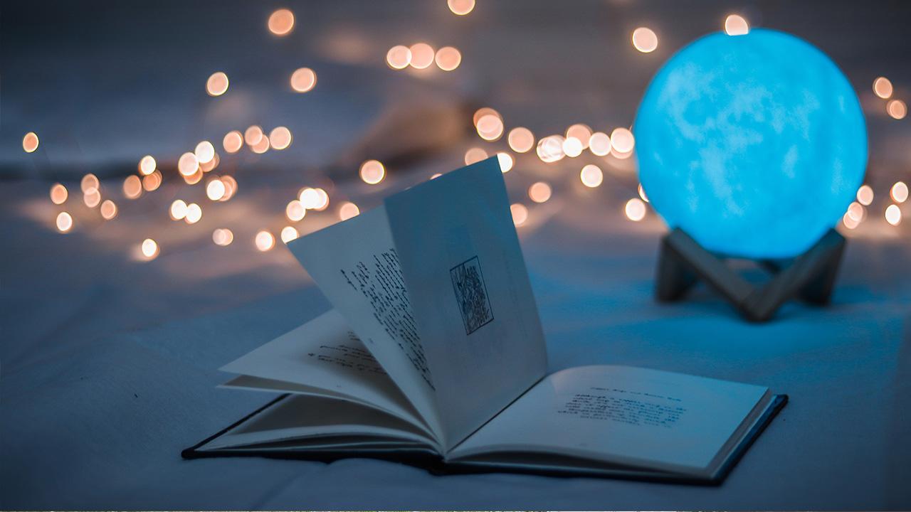 lettore libri fantasy