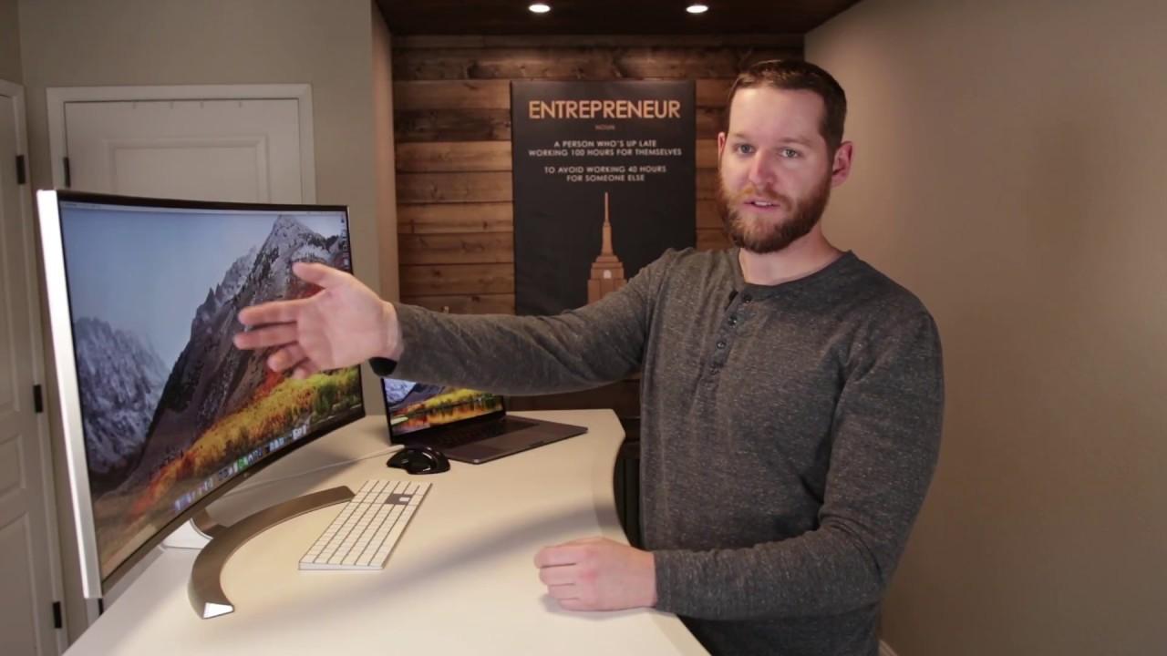 Mac Apple: display curvo e scocca interamente in vetro prossimamente? thumbnail
