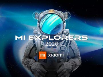 mi explorers 2020 xiaomi telefonia