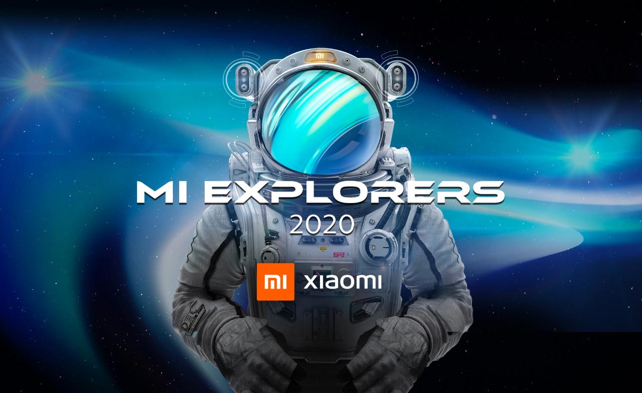 Mi Explorers 2020, la sfida di Xiaomi che ti fa viaggiare nel mondo! thumbnail