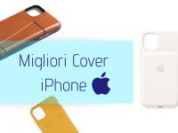 cover iphone migliori