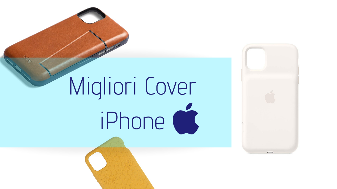 Come riconoscere la Custodia Originale Apple per iPhone - Guida