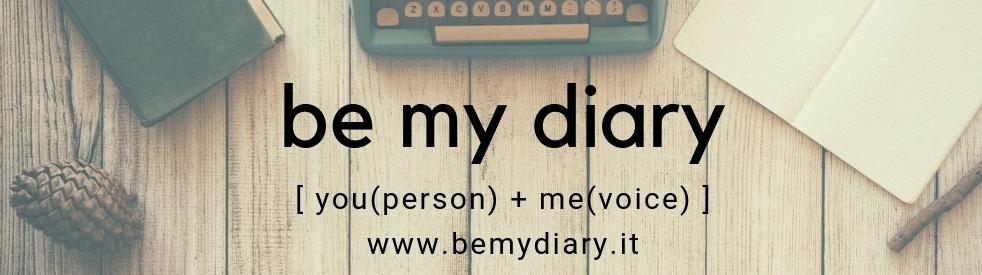 migliori podcast italiani be my diary