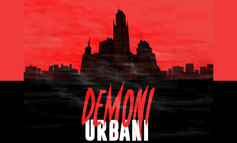 migliori podcast italiani demoni urbani
