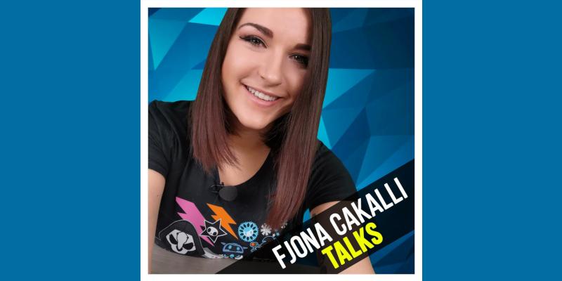 migliori podcast italiani fjona cakalli talks