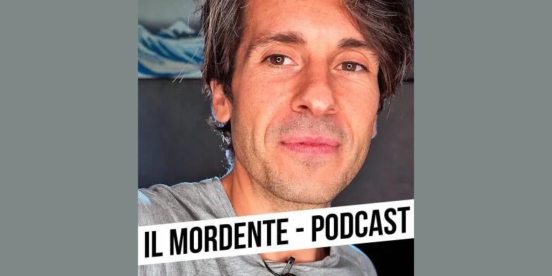 migliori podcast italiani il mordente