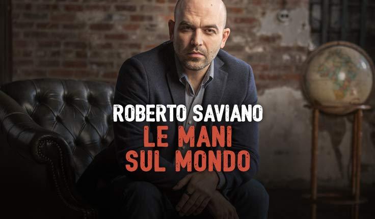 migliori podcast italiani le mani sul mondo