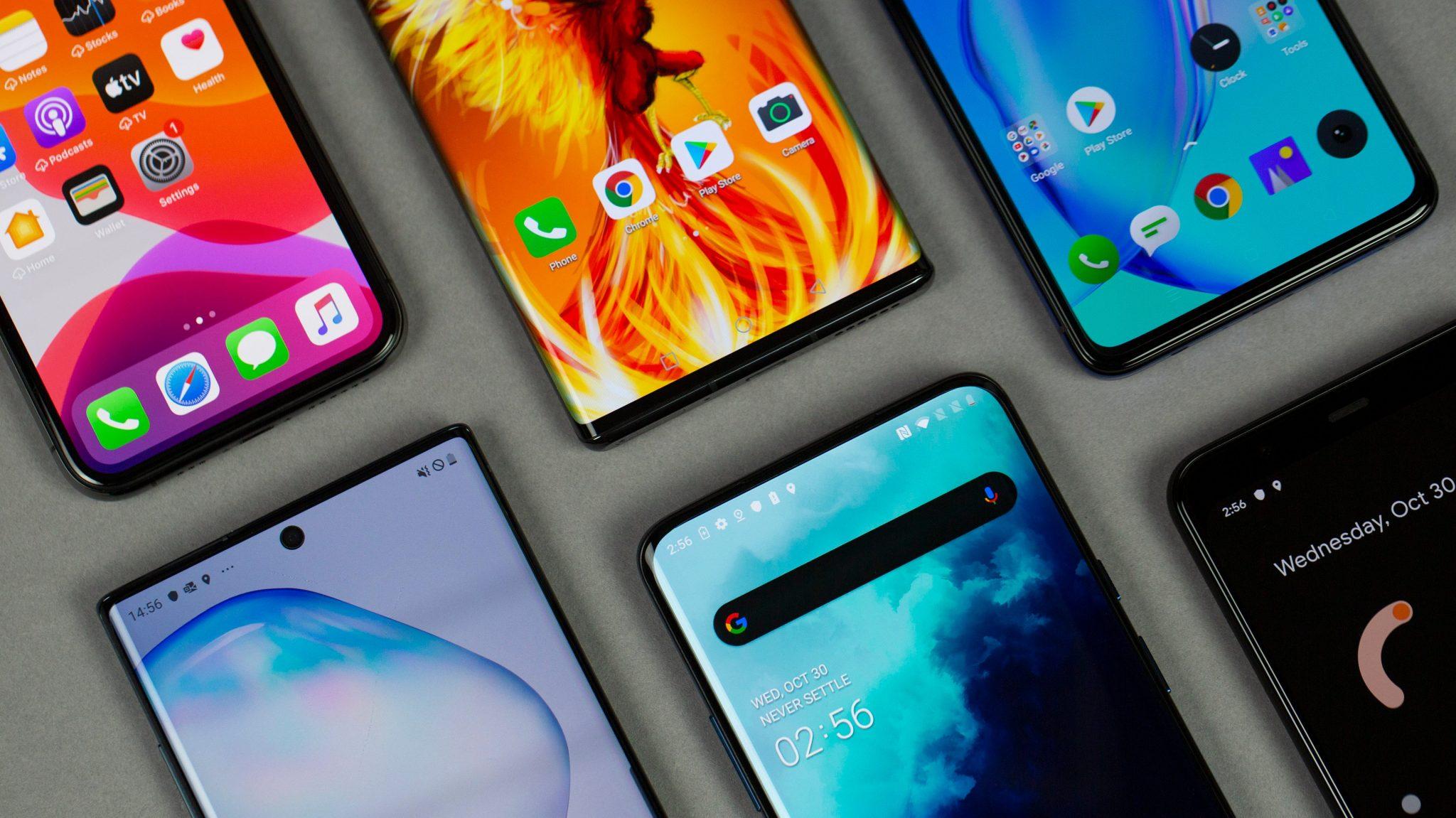 Offerte Smartphone: i modelli più cercati e quando comprarli thumbnail