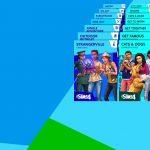 the sims 4 espansioni consigli