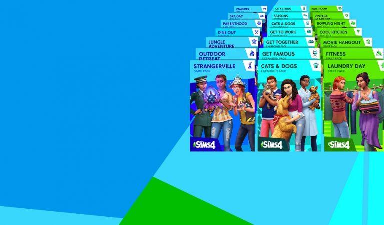 The Sims 4 espansioni: quali comprare e quali evitare