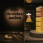 panasonic tv chocolate nation