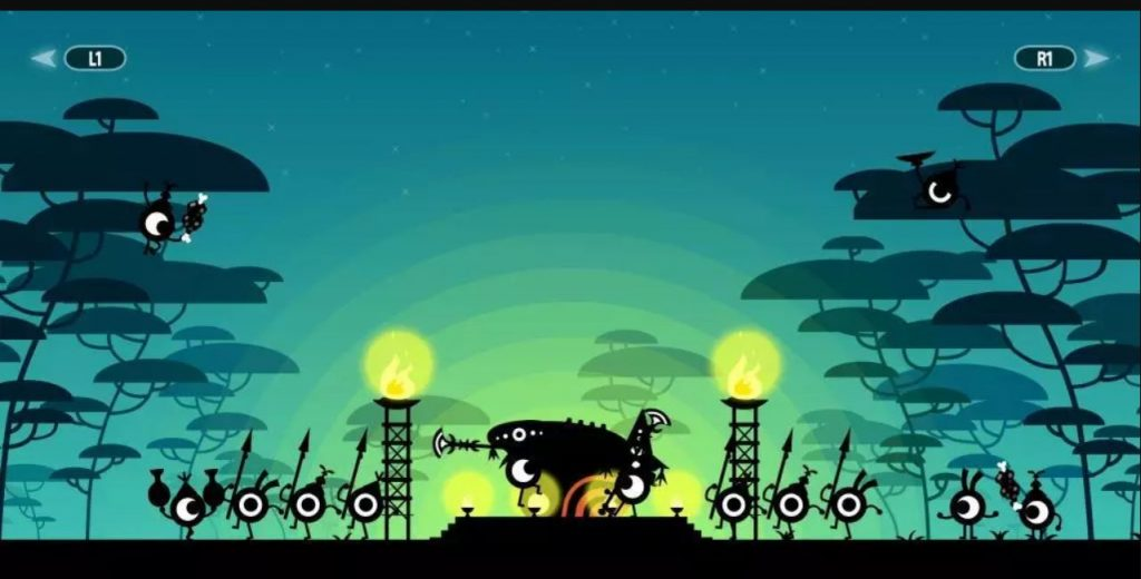 Patapon 2 Remastered recensione