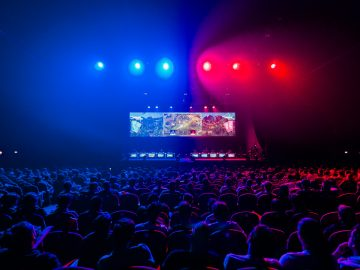 pg esport league of legends national media day nationals finale 2019