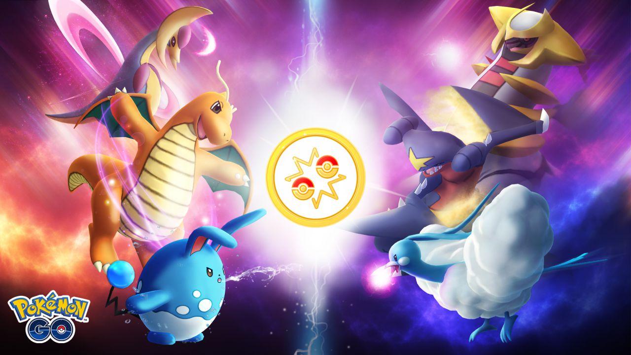 Pokémon Go: al via le battaglie online con la Lega Lotte thumbnail