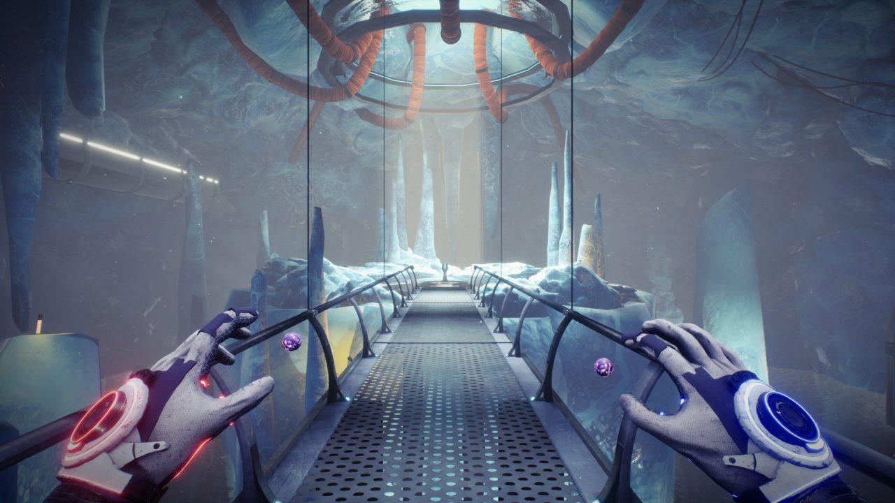 Relicta: il puzze game basato sulla fisica sarà pubblicato da Koch Media thumbnail