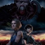 resident evil 3 collector's