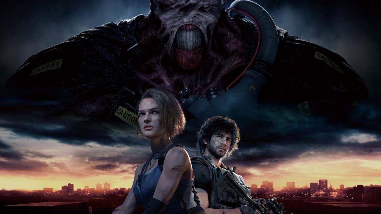 Resident Evil 3: la Collector's Edition è ora prenotabile! thumbnail