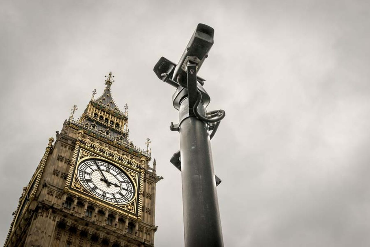 La polizia di Londra utilizzerà il riconoscimento facciale thumbnail