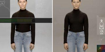 Samsung Artificial Human