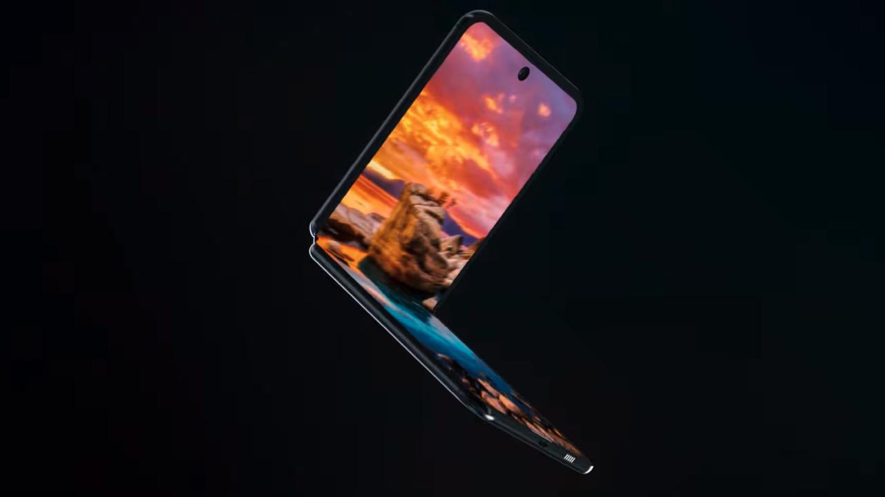 Samsung Galaxy Z Flip, ci siamo quasi! Appaiono le cover thumbnail