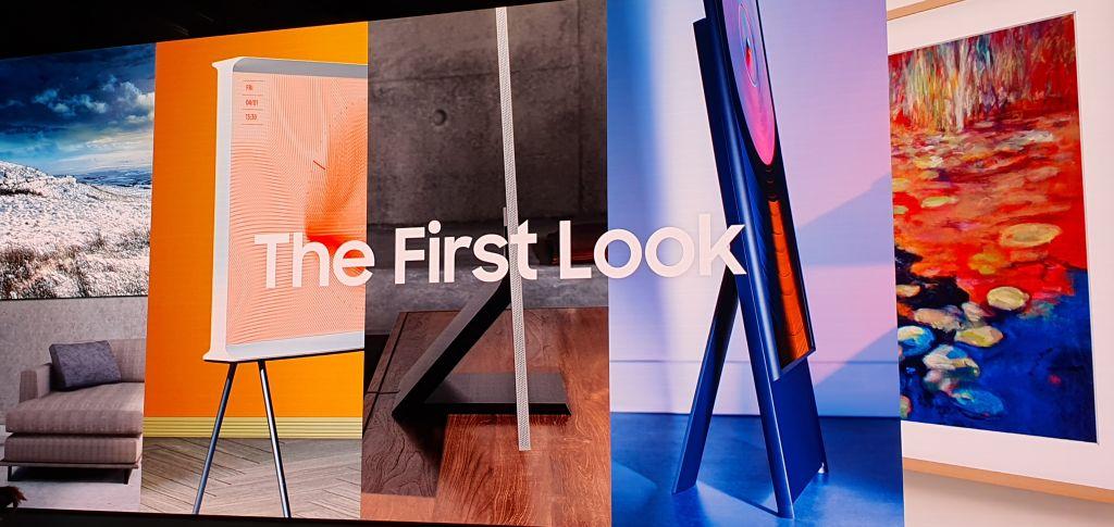 Samsung amplia le linee TV MicroLED e Lifestyle TV thumbnail